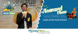 Howard Chan Turns Hobby Into Business