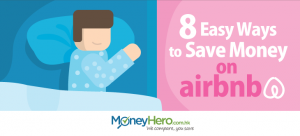 8 Easy Ways to Save Money on Airbnb