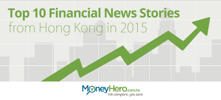 Financial News Stories from Hong Kong in 2015